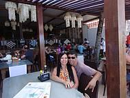 Restaurante Peixe na Telha