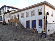 Casa do Padre Rolim