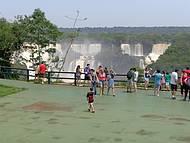 Cataratas - Dois Parques,a Mesma Emo��o