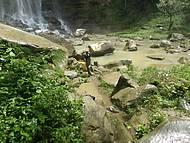 Passeio Pelas Trilhas e Cachoeiras
