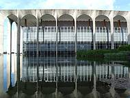 Bela arquitetura!