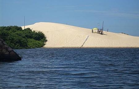 Lagoa do portinho - Lindo lugar para passear...