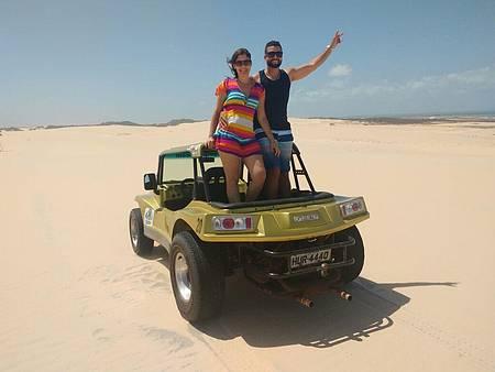 Passeios no Ceará - Maravilhoso!