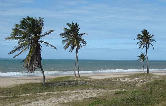 O melhor do Ceará está em Cumbuco