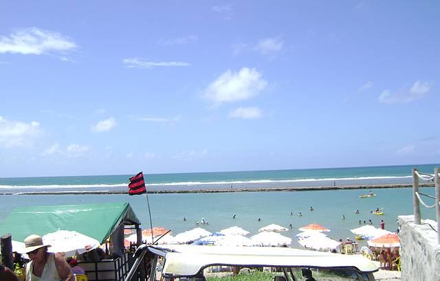 D� para conhecer todas as praias sentindo o vento no rosto