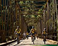 Roteiro leva ao Vale do Rio das Antas