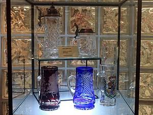 Museu do Cristal