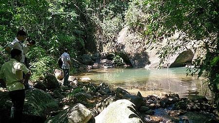 Roteiro Mata Atlântica - Hotel Fazenda Pedras Negras em Rio Bonito