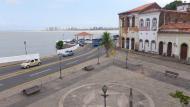 Vista da Casa do Maranhão