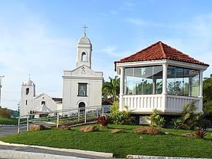 Igreja dos Jesuitas e Matriz: Bens tombados pelo Iphan, vale a visita -