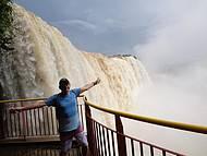 Cataratas do Igua�u