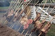 Costela é uma das carnes mais apreciadas pelos gaúchos