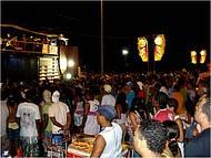Noite de Carnaval