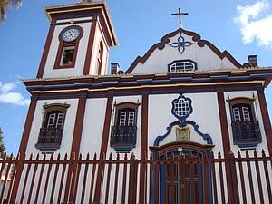 Igreja de São Francisco de Assis