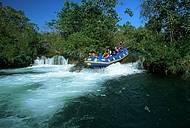 Adrenalina e aventura garantidas!