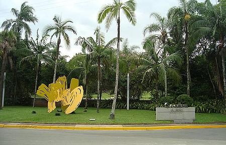 Grande Hotel São Pedro - Primeiro hotel da cidade