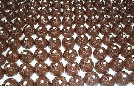 Chocolate - Bombons variados enchem os olhos e as bolsas!