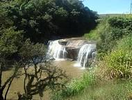 Cachoeira das Andorinhas - Estrada Monte Alegre do Sul