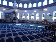 Templo Mulçumano