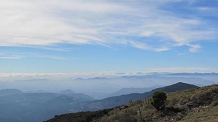 Morro das Torres - Friiiooo