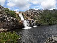 Passeio Cachoeira dos Cristais, pr�ximo Diamantina/MG