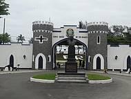 Visitação ao Forte Barão do Rio Branco