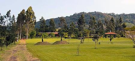 Fazenda Sakurá - Visão ampla