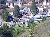 Vista para Capivari/teleférico