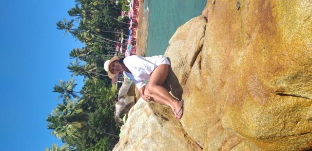 Bela Praia de Calhetas