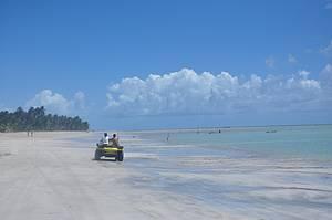 Praia do Antunes