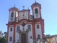 Igreja N. S. da Concei��o (Padre Faria) - Moacyr - SP
