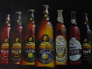 Fábrica de Cerveja Baden Baden