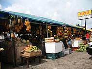 Feira Livre de Frutas