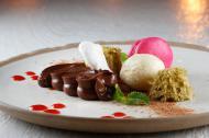 Sobremesas fazem parte do roteiro da boa mesa