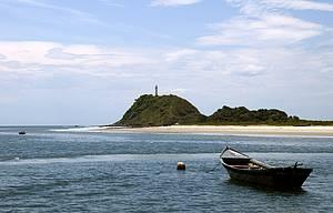 Curtir as praias: Tranquilidade e visual perfeitos para relaxar -