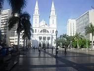 Catedral - Praça São Salvador