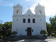 Igreja de São Sebastião de Itaipú