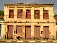 Casarão Histórico localizado no Centro da Cidade