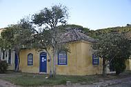 Conhecer a casa de Anita Garibaldi
