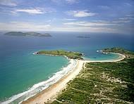 Praia do Peró, em Cabo Frio (RJ)  ganha Bandeira Azul