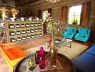 Mena Kaho oferece vinícola e pousada