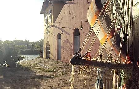 Porto Das Barcas - Artesanato Local típicos da região