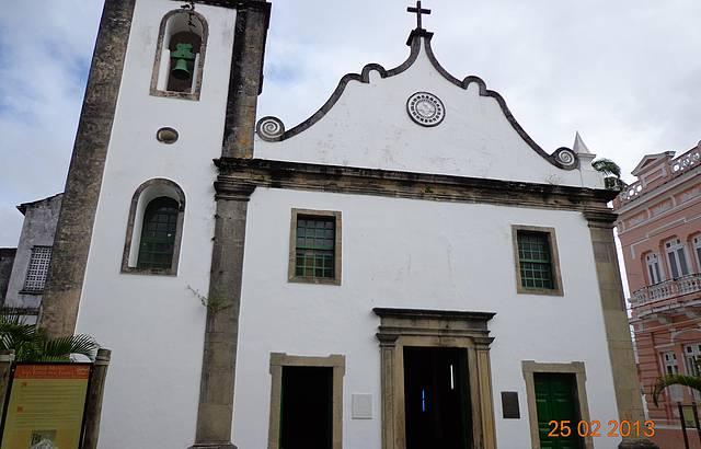 Igreja de Saõ Jorge
