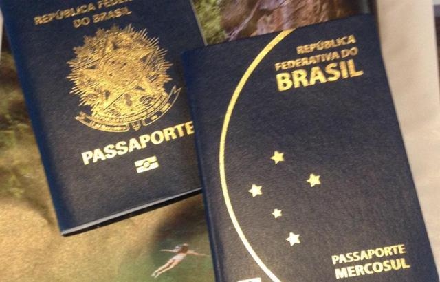 Documentos são fundamentais em viagens para outros países