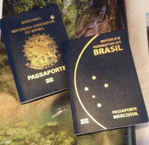 Passo a passo para tirar passaporte