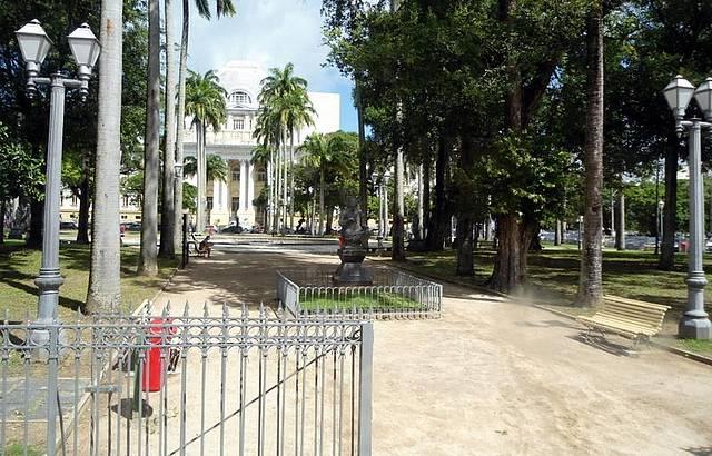 Palácio Campos das Princesas
