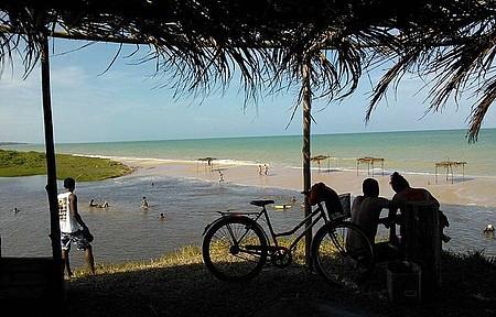 Lagoa Pequena e Lagoa Grande - De Tirar o Folego