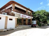 Hotel Jeri - excelente opção