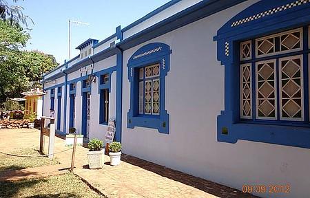 Peirópolis distrito de Uberaba. - Antigas Construções...