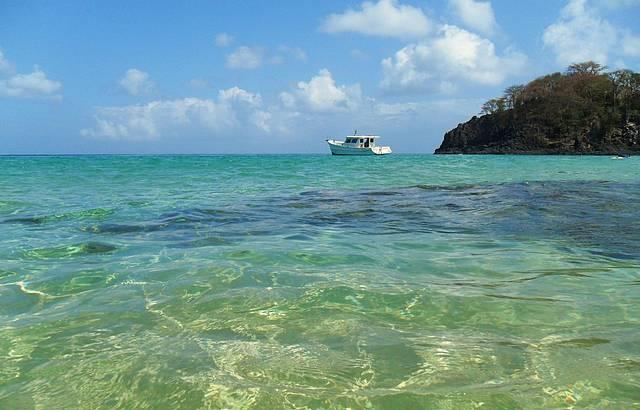 Águas Transparentes